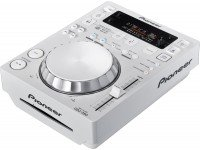 Pioneer CDJ-350-W UM DECK PARA DJS CONCEBIDO PARA IMPRESSIONAR.  O CDJ-350 de gama inicial herda muitas das características dos nossos decks pro-DJ, o que torna no trampolim ideal para sets profissionais. R...