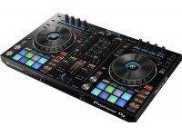 Controladores DJ Pioneer DDJ-RR