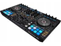 Controladores DJ Pioneer DDJ-RX