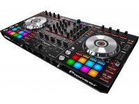 Controladores DJ Pioneer DDJ-SX2