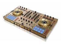 Controladores DJ Pioneer DJ DDJ-SX2 N Gold