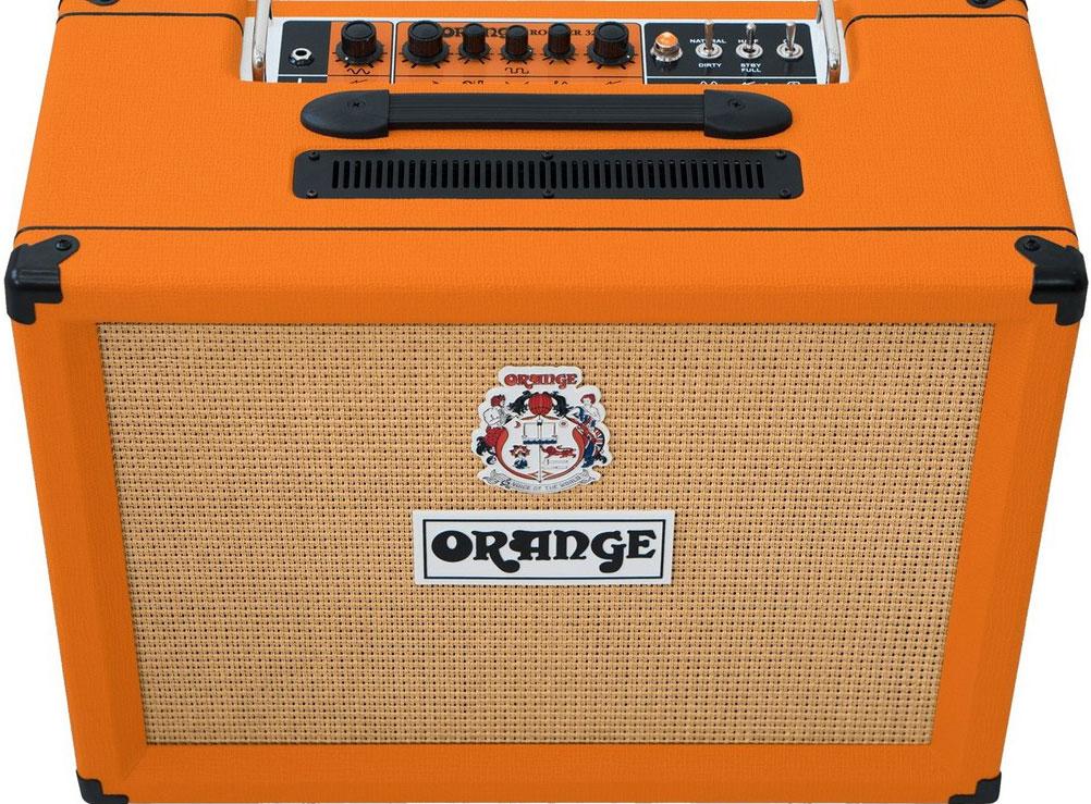 d6d674e4a3e6f Orange Rocker 32  15% de desconto e Envio Gratis